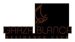 Garza Blanca Residence Club Logo